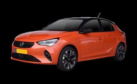 Opel Corsa-e Edition 1094