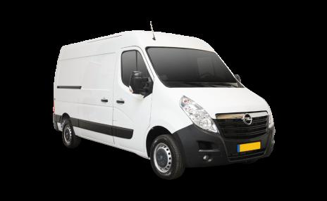 Opel Movano L1H1