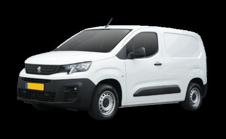 Peugeot Partner Pro