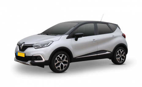 Renault Captur Edition One