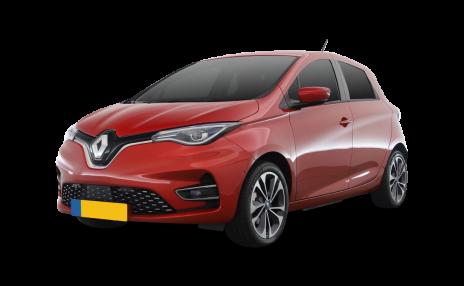 Renault Zoe Intens 6003