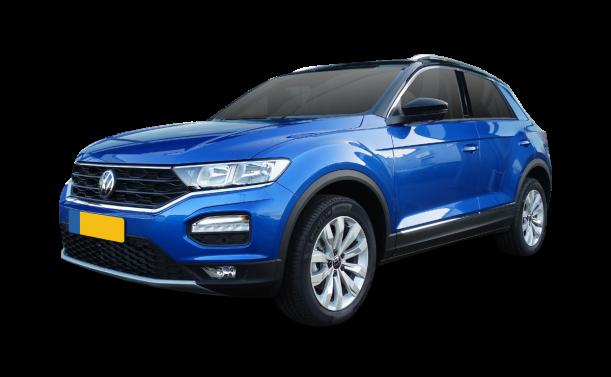 Volkswagen T-roc Sport Business R