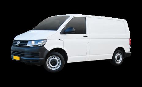Volkswagen Transporter L1H1