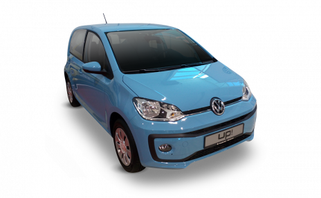 Volkswagen e-up! Standard 6061