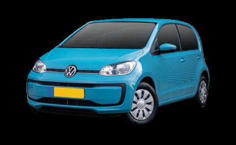 Volkswagen Up! Standard