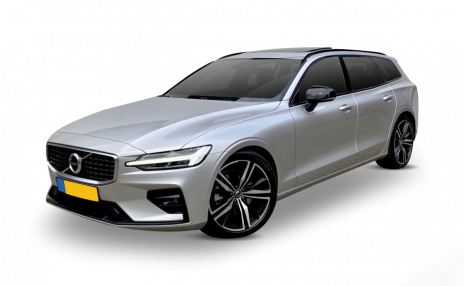 Volvo V60 Cross Country Business Pro