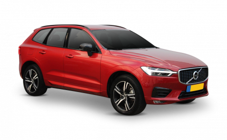 Volvo XC60 Recharge Recharge Inscription