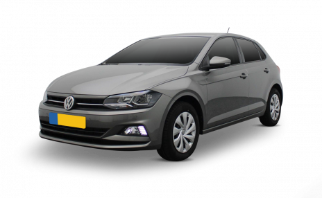 Volkswagen Polo Comfortline Business