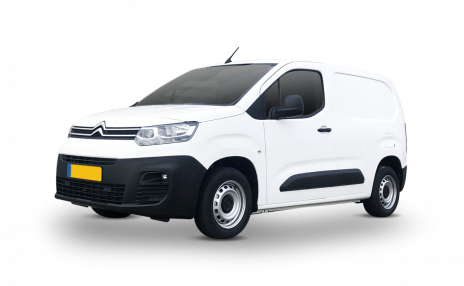 Citroën Berlingo Club