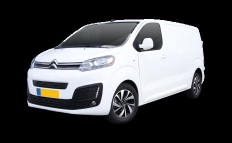 Citroën Jumpy XS Economy