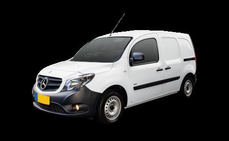 Mercedes-Benz Citan Lang Economy